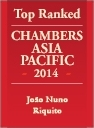 2014 Chambers Asia JNR